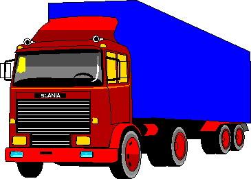 Truck clipart Com 6 free Truck clipart