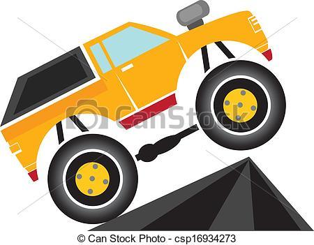 Hot Wheels clipart cartoon Art Hot Clip Truck Art