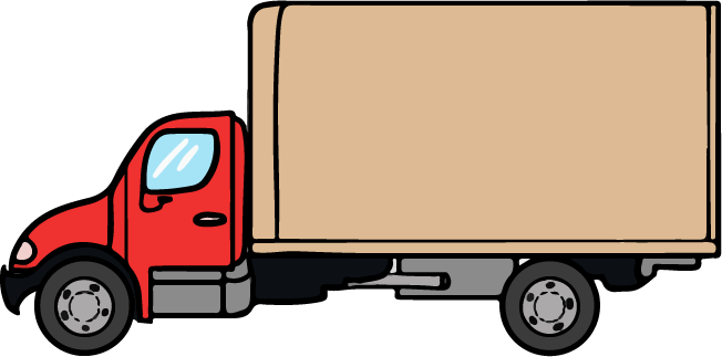 Truck clipart Pictures images free Truck Clipartix
