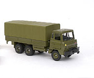 Truck clipart army truck 1976 Truck Foden Army Toys: