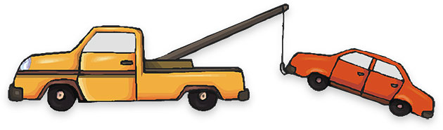 Truck clipart car truck Free Car Animated on Clipart