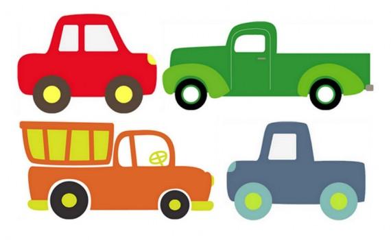 Truck clipart car truck Nampa Trucks! Therapy Pediatric and