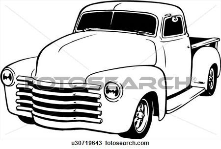 Chevrolet clipart chevy truck Clipart Panda Images Clipart chevy%20pickup%20truck%20clipart