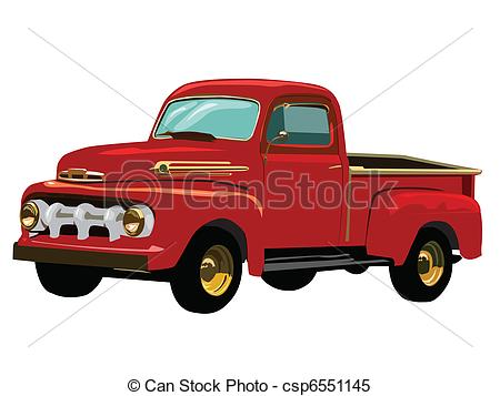 Chevrolet clipart antique truck Free red%20pickup%20truck%20clipart Clipart Images Panda