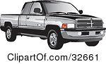 Truck clipart dodge Truck Dodge Clipart Truck Clipart