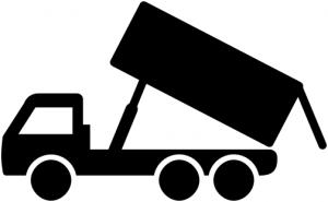 Truck clipart dumper truck Clip Dump collection clipart truck