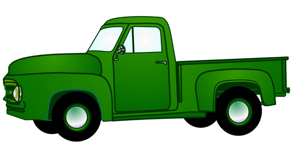 Ford clipart antique truck Truck Clipart Panda Images Clipart