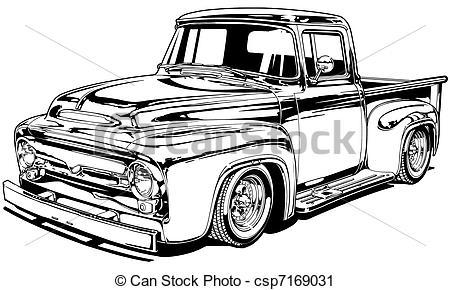 Vintage Vintage Illustration Custom