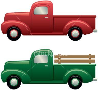 Chevrolet clipart antique truck Best vintage on art art
