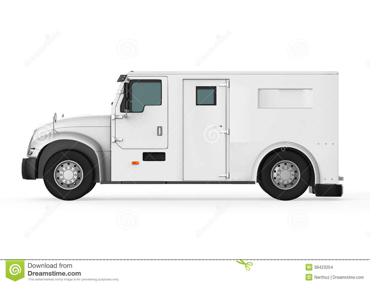 Truck clipart road transport Armored Images transport vehicle Stock