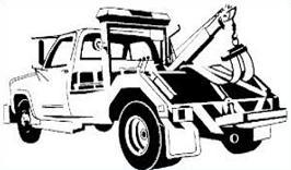 Truck clipart tow truck Free Truck Tow Truck Clipart