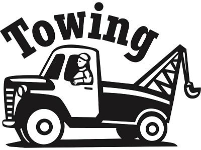 Truck clipart tow truck Clipartix towing truck clipart 3