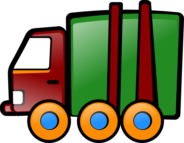 Vehicle clipart children's Art  image at com