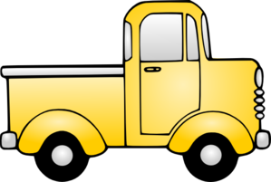 Truck clipart toy truck Clipart png png 29860poster 29860poster
