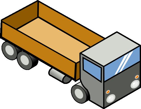 Truck clipart toy truck 10932 Truck Clipart Truck Truck