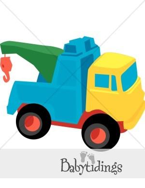 Truck clipart toy truck Boy Trucks Clipart Toy