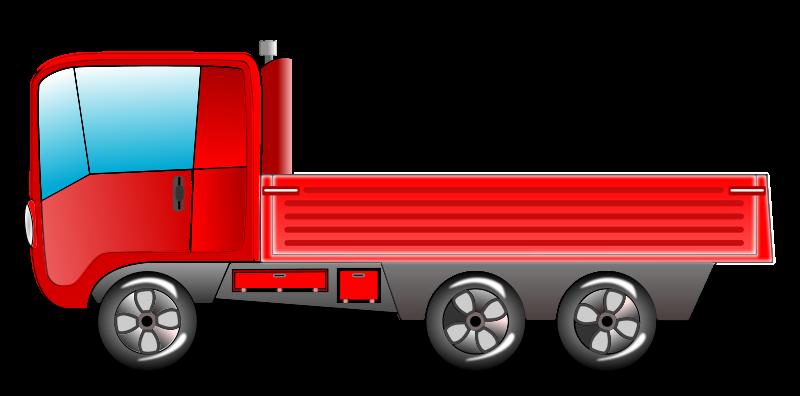 Truck clipart transport truck Download Truck Truck Clip Art