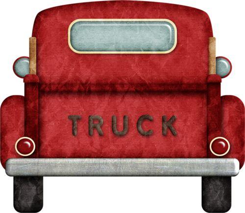 Chevrolet clipart antique truck Truck Vintage 24 Art –