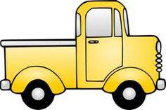 Truck clipart vintage truck Vintage Clipart Truck Clipart Clipart