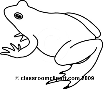 Amphibian clipart black and white Images Clip Black Art frog%20clipart%20black%20and%20white