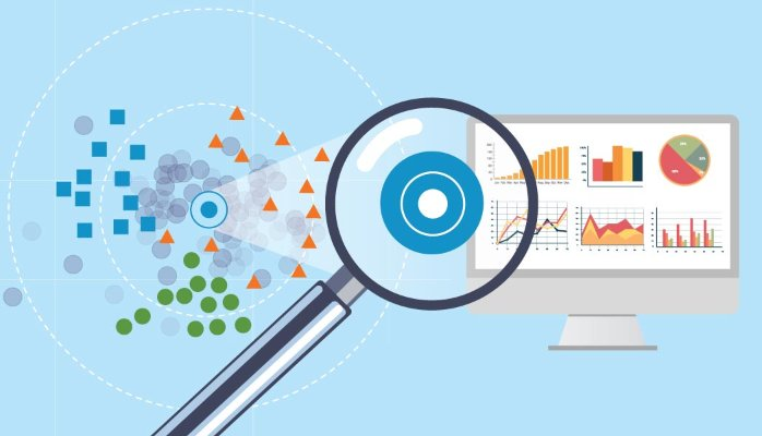 True clipart data handling Discovery Citizen Can Transform Discovery