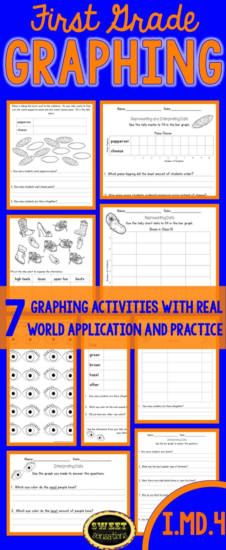 True clipart data handling And Graphing Handling Grade First