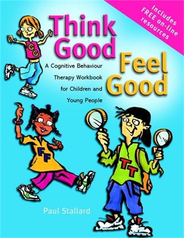 True clipart feel good Think and for for Workbook