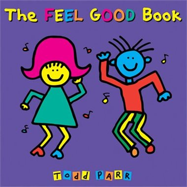 True clipart feel good The Parr by Book Feel