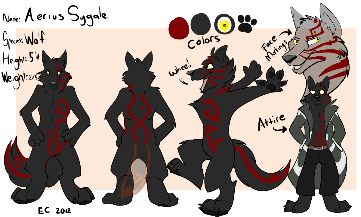 True clipart reference Reference  Fur Sygale Reference