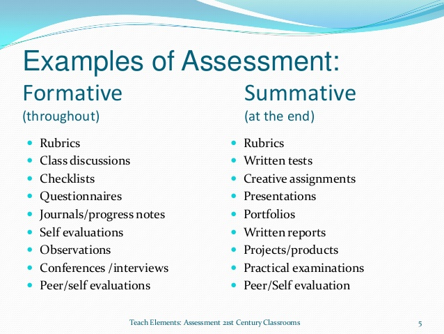 True clipart summative assessment For Grades summative of assessment