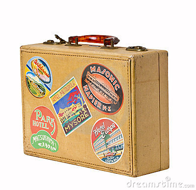Photography clipart vintage travel Photography luggage  Trunk Vintage