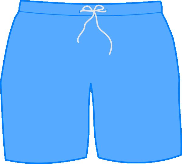 Blue Dress clipart graphic Clip  Shorts Free Clipart