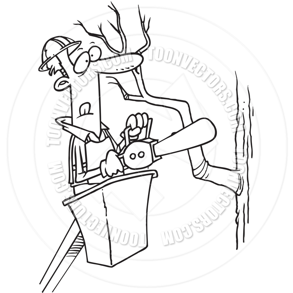 Trunk clipart tree removal #9