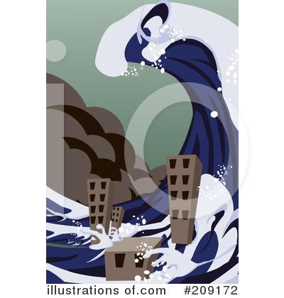 Tsunami clipart Tsunami Clipart mayawizard101 #209172 (RF)