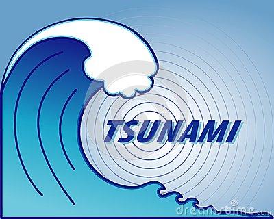 Tsunami clipart tidal wave Art Tsunami Clipart Free Free