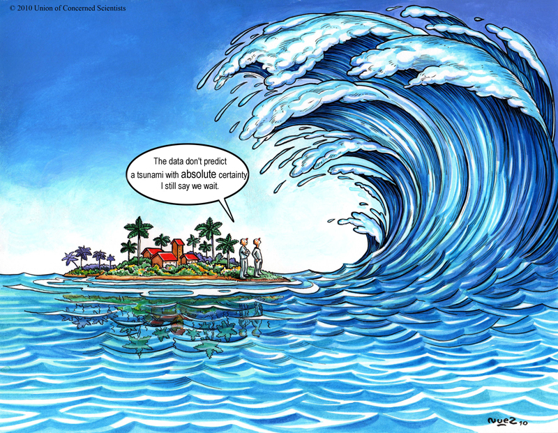 Tsunami clipart funny In Service Weather NHS Gallery
