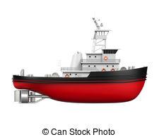 Tugboat clipart And Tugboat 183  Tugboat
