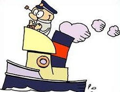 Tugboat clipart ship Free Tugboat Clipart Clipart Tugboat