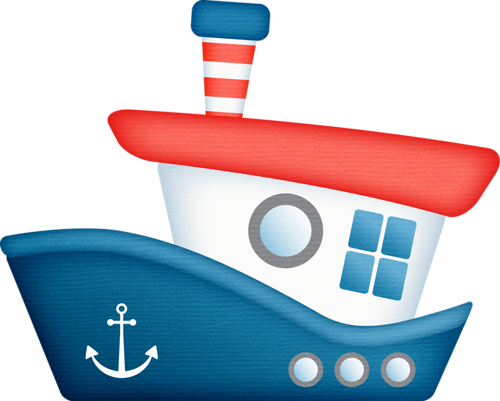 Tugboat clipart simple boat Pinterest on png Find and