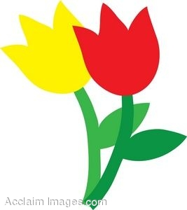Tulip clipart Clipart Clipart Free Tulip Clipart