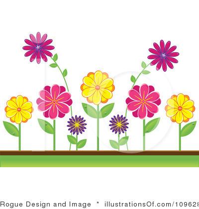 Tulip clipart may #9