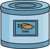 Tuna clipart Pictures From: Search Can Tuna