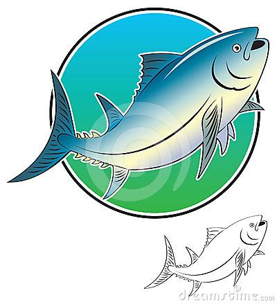 Tuna clipart Panda Images Fish Tuna Art