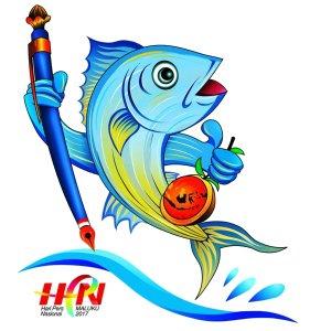 Tuna clipart ikan #5