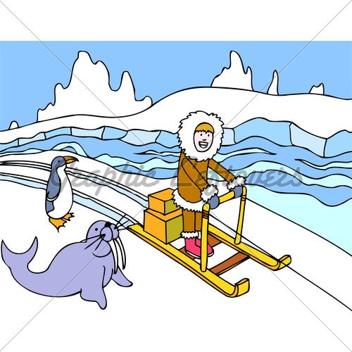 Tundra clipart Clipart Tundra Tundra Download Clipart