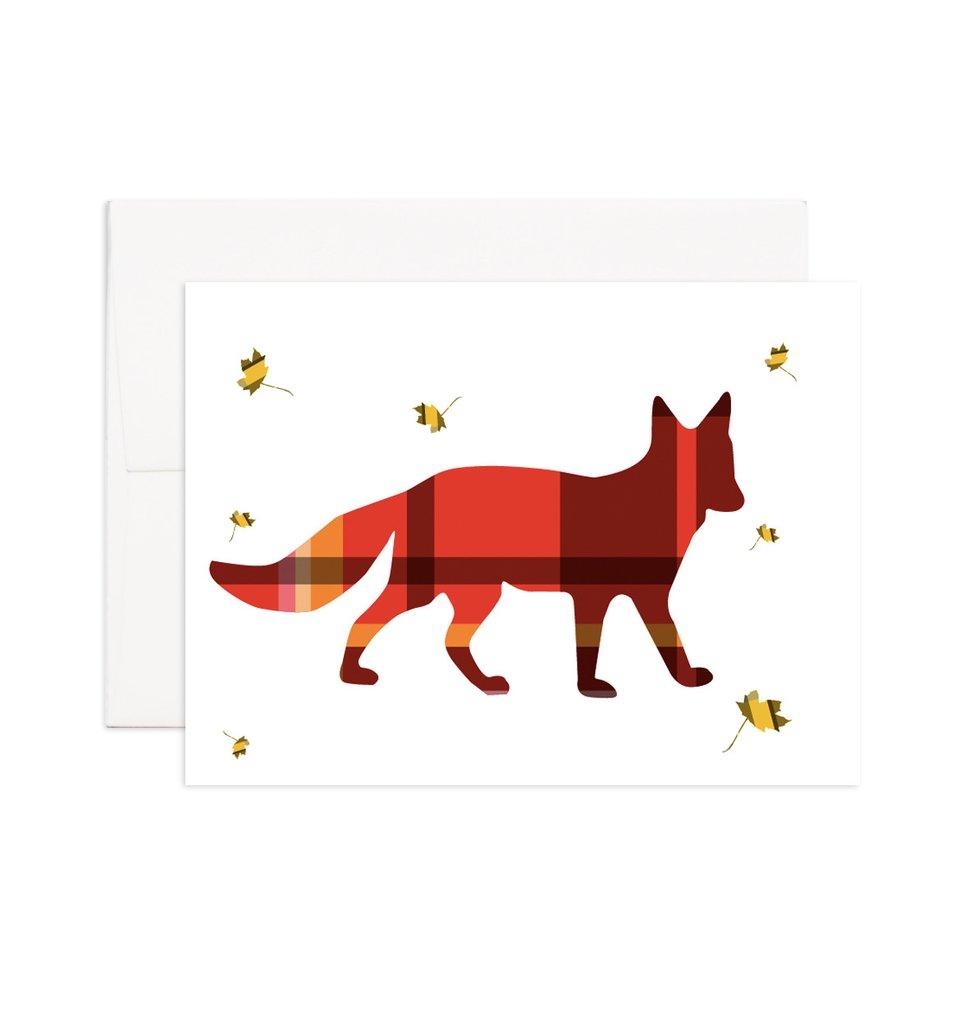Tundra clipart fox #9