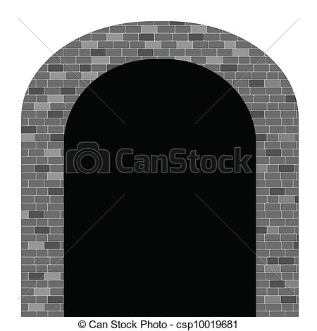 Tunel clipart 306 Illustrations wtih 11 Tunnel