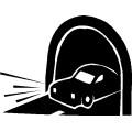 Tunel clipart car tunnel Clip Tunnel Art Car Download