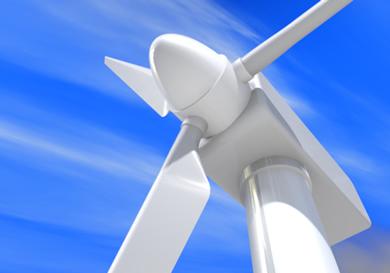 Turbine clipart wind power Turbine Art clip art Free