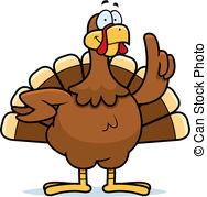 Turkey clipart comic #5